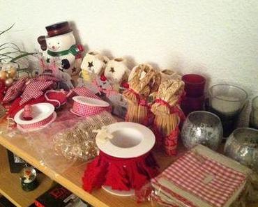 |private stuff| Teaser Weihnachtsdeko