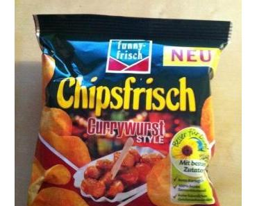 "|Produkttest| funny frisch ""Currywurst-Style"""