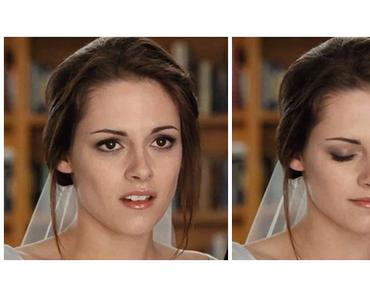 Bella Swan Original Wedding Make-up