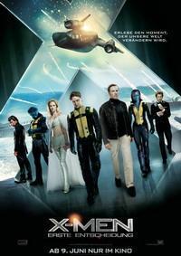 Gewinnspiel zu 'X-Men: Erste Entscheidung'