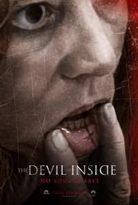 Trailer zum Found-Footage-Horror 'The Devil Inside'