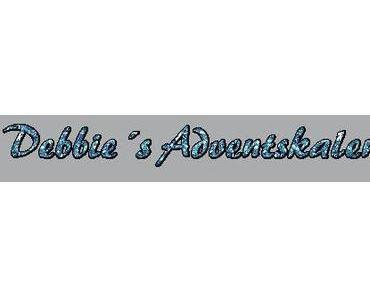 Debbie´s Adventskalender! :D