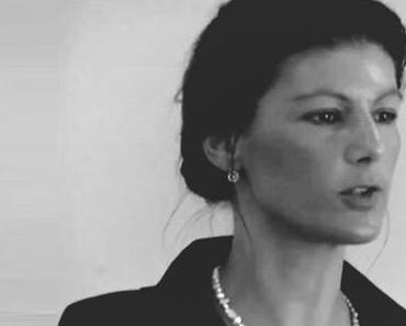 Sahra Wagenknecht an der HU Berlin – Eine kritische Würdigung