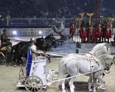 Ben Hur Live in Roma