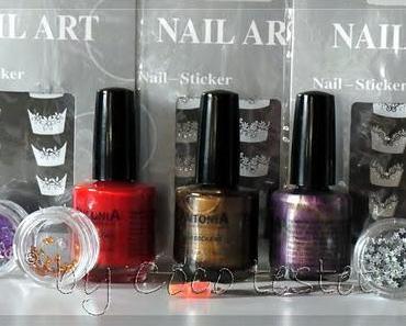 Nails by Grafton