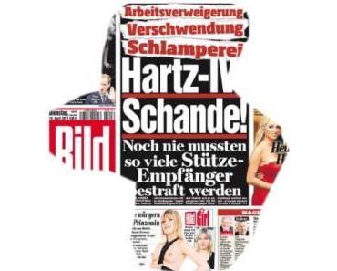 """BRD: Hetze gegen """"Rechts"""""""