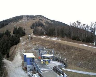 Webcams der Gemeindealpe auf Mariazellerland Blog