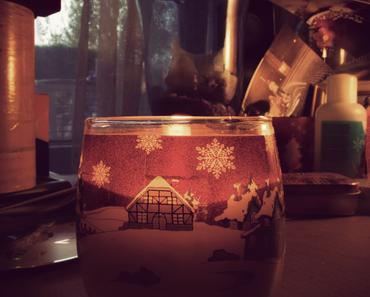 2. Advent und noch 20 Tage bis Weihnachtenund ich bin imm...