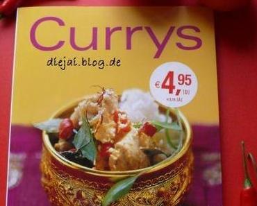 Rezension: Currys - Kochbuch