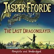 °.: Hören - Fforde: The last dragonslayer :.°