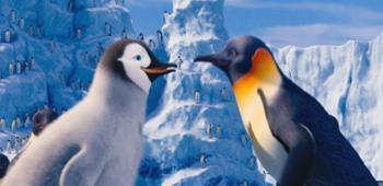 Filmkritik zu 'Happy Feet 2′