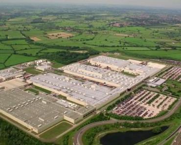 Toyota investiert in europäische Werke