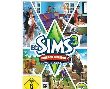 Die Sims 3 – Einfach tierisch