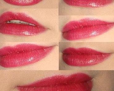 Dior - Rouge Dior Or  - 961 Nocturne swatches