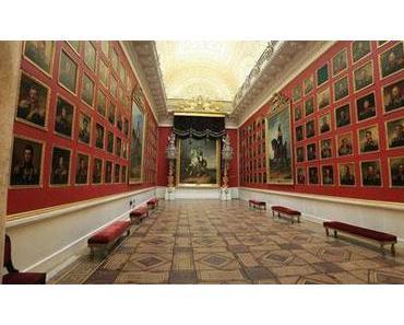 Die russische Eremitage kommt ins Museo del Prado