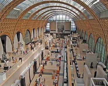 Spanische Malerei im Museé d'Orsay