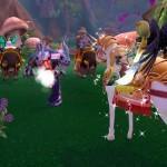 Grand Fantasia – Kostenloses Fantasy MMORPG