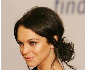 Playboy: Lindsay Lohan's Nacktfotos sind bereits im Internet (Update)