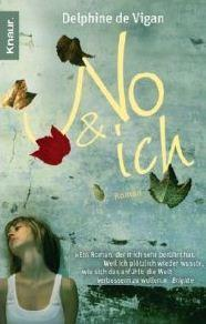 Rezension: No & ich von Delphine de Vigan