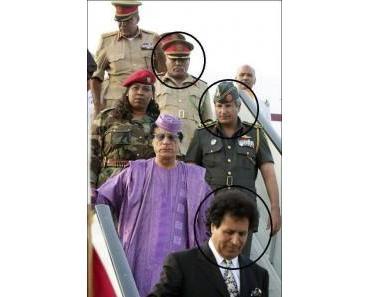 Libyen: NTC fährt das Land an die Wand