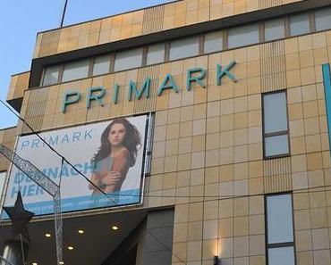 Primark Essen - Sneak Peak / Eröffnung
