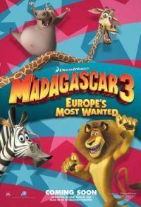 Erster Trailer für dritten 'Madagascar'-Teil