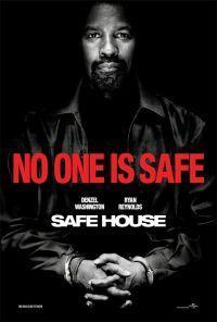 Erster Trailer zu Reynolds & Washington in 'Safe House'