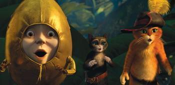 Filmkritik zu 'Der gestiefelte Kater'