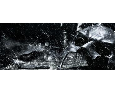 Batman – The Dark Knight Rises: Teaser Poster ist da