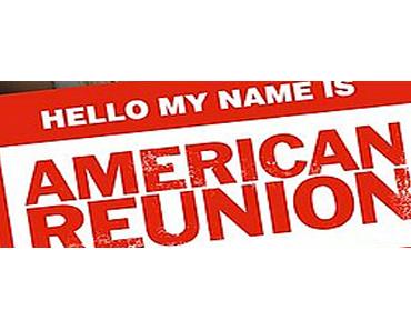 American Pie – Das Klassentreffen: Die Clique ist wieder da
