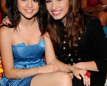 Selena Gomez: Silvesterfeier ohne Justin Bieber aber mit Demi Lovato