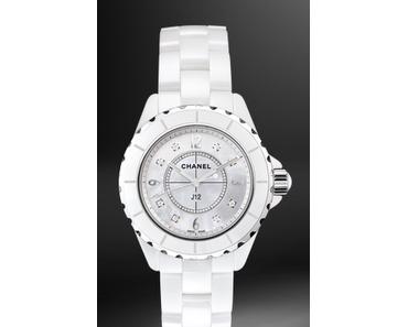White Watches | Weiße Keramik Uhren | CHANEL und Michael Kors | ....eine Auswahl zum Verschenken | Pt. I