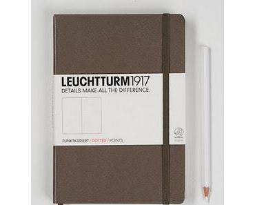 Leuchtturm 1917 Notizbuch