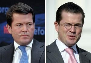 KTzG – Guttenberg – Zufälle – oder geheime Zusammenhänge?