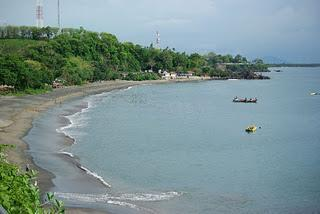 Lombok - Senggigi Beach