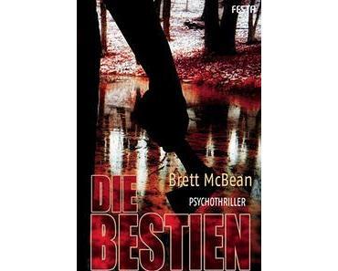 Brett McBean - Die Bestien