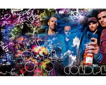 Coldplay in Berlin
