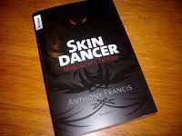 """Skindancer"" von Anthony Francis"