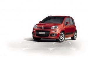 Fiat Panda Preis unter 10.000 Euro / Verkaufsstart im März 2012