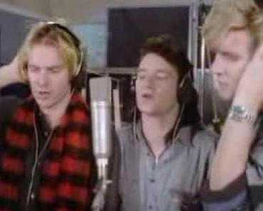 Band Aid – Do They Know its Christmas 1984