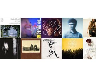Hitparade 2011 - Die Alben des Jahres