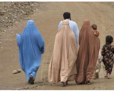 Der heikle Aspekt im Islam – die Frau  und die Islamophobie