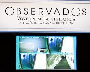 Beobachtete. Voyeurismus und Überwachung seit 1870 in Madrid