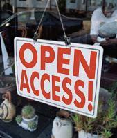 Der Impact Factor und Open Access Zeitschriften