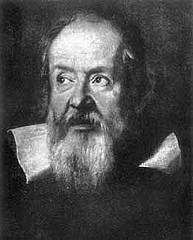 Astronomiegeschichte - Die Geschichte von Galileos O