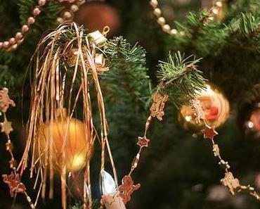 Weihnachtsstöckchen