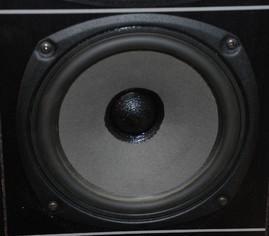 Wie kommt der Ton in die Lautsprecher?