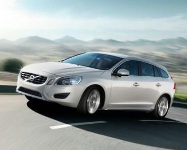 Volvo DRIV e Modelle bald mit Automatikgetriebe