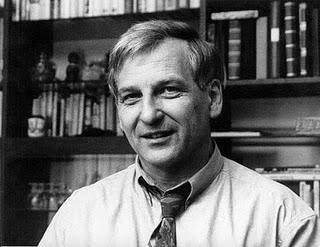 Taschenbuch mit Interviews des Autors Ernst Probst