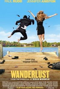 Trailer zur Komödie 'Wanderlust'